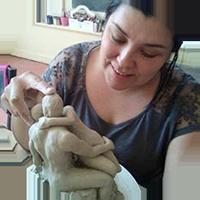 Cours de sculpture Cinalli